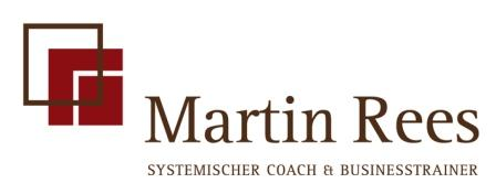 Martin Rees Coaching und Training